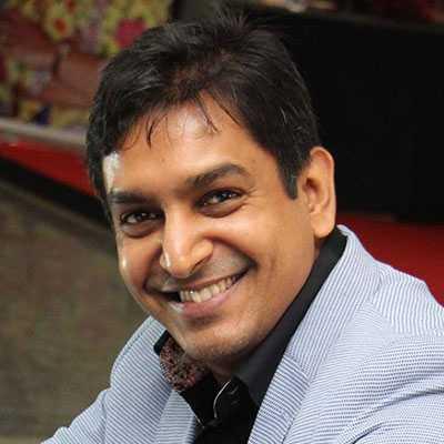 Amit Bansal