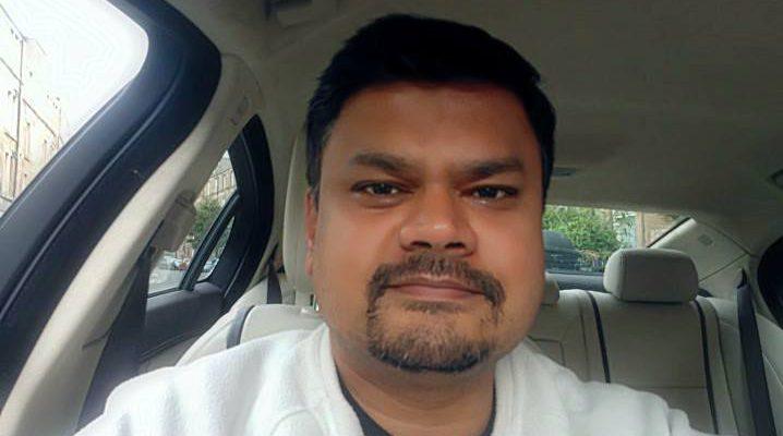 Satya Jayanty