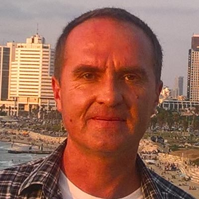 Sergei Gundorov