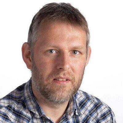 Ásgeir Gunnarsson