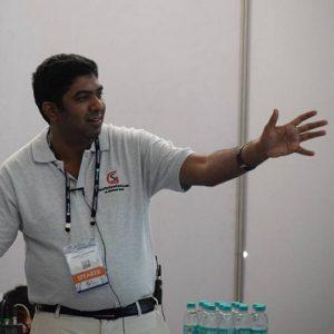 Nagaraj Venkatesan