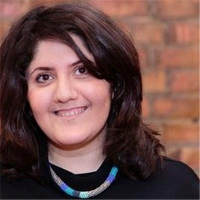 Leila Etaati