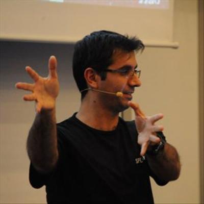 Reza Rad