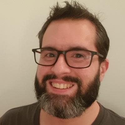 Daniel Marsh-Patrick