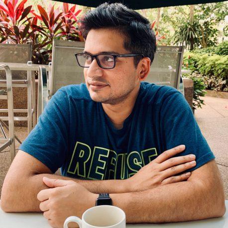 Abhishek Narain
